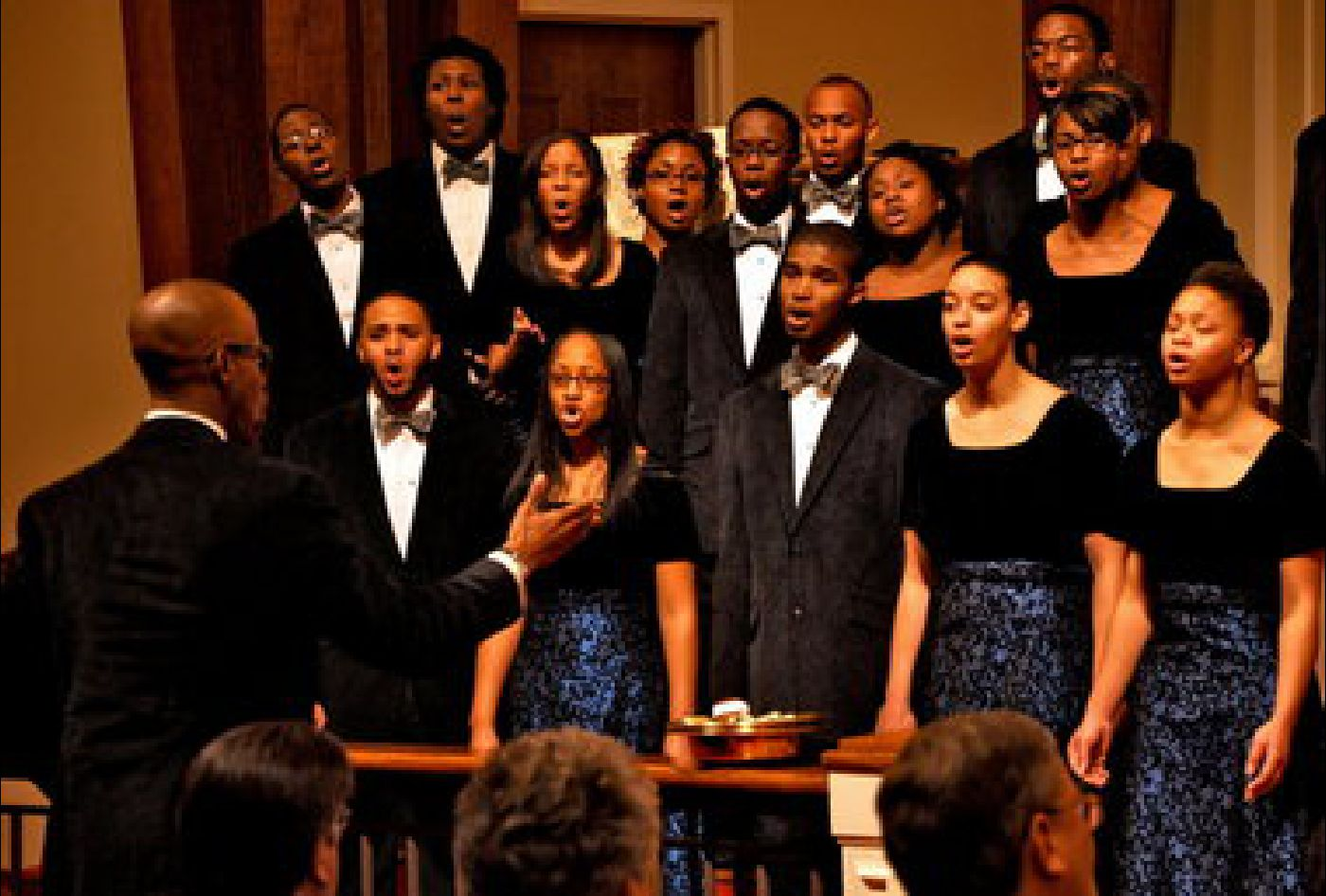 More than the Band- Standout HBCU Music Program