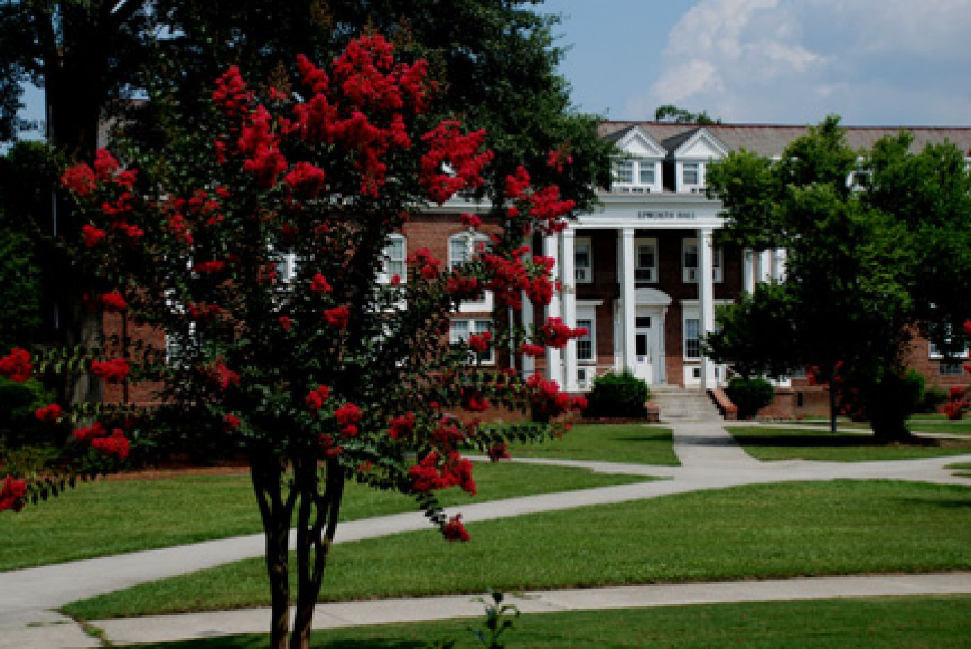 Listed as 7 among the most affordable small private hbcus paine s biology and business programs are considered best values in the state of georgia