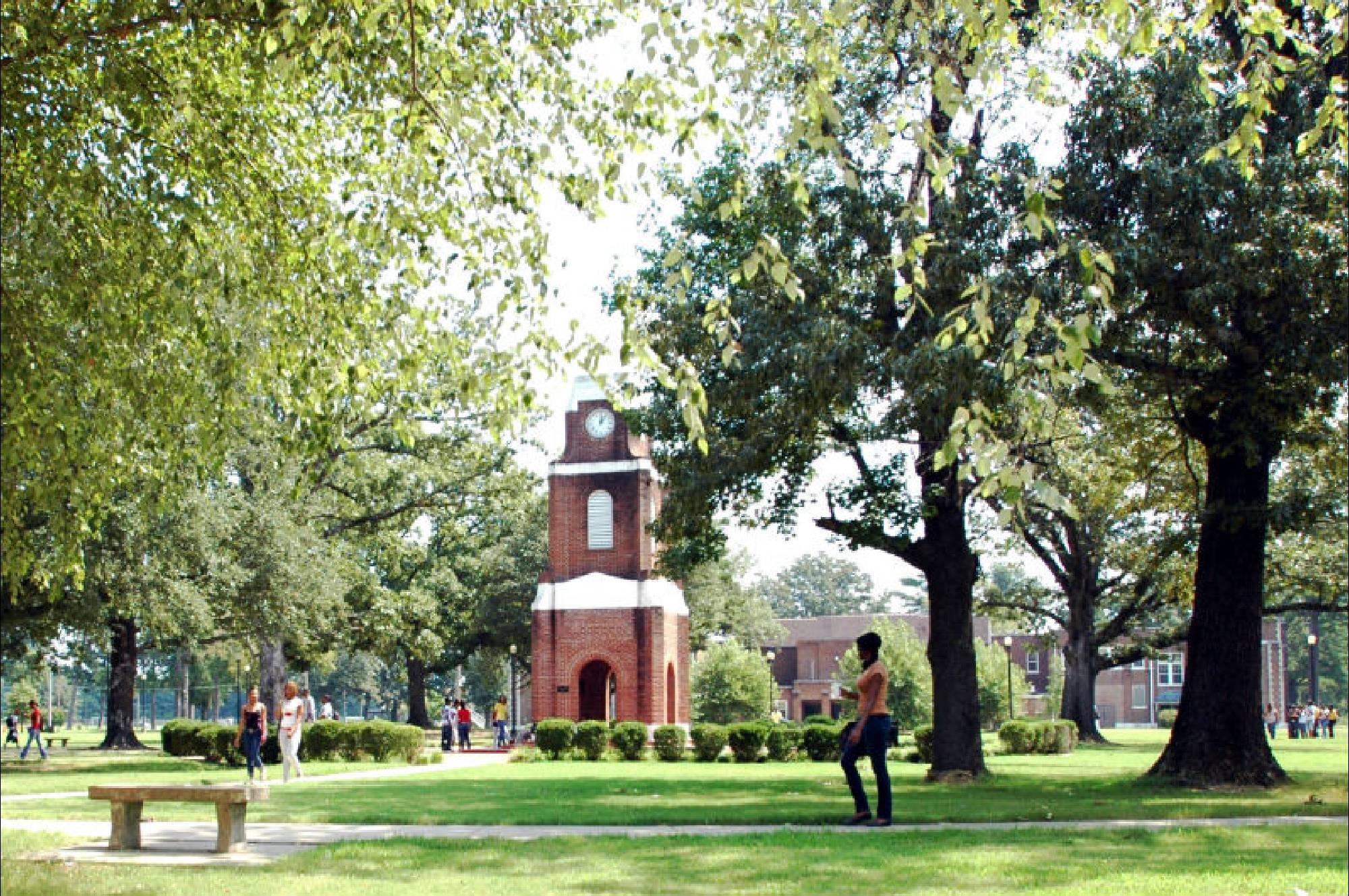 6 university of arkansas at pine bluff pine bluff arkansas